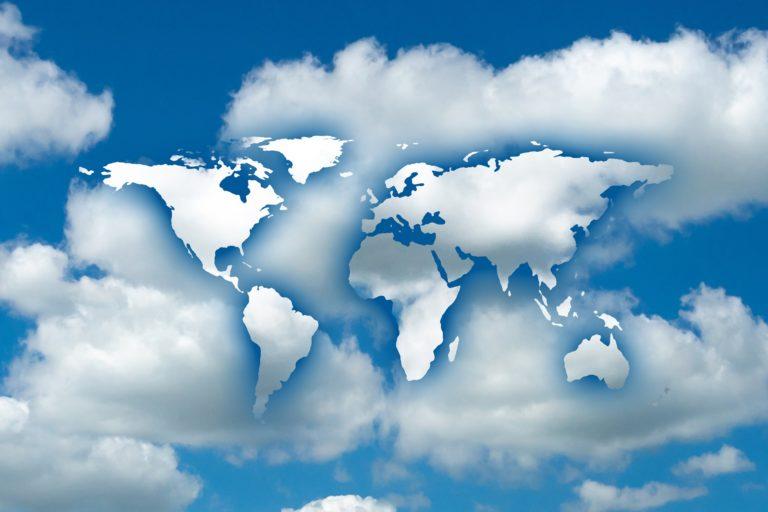 image 1 pour présenter le service conseils à l'international auprès des entreprises