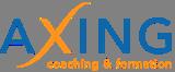 logo d'Axing Cabinet de professionnels en coaching et formations